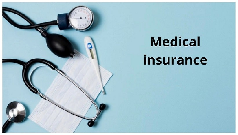 Apply for 5 best medical insurance plans in India 2021